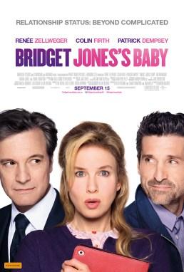 Bridget Jones's Baby(2015)