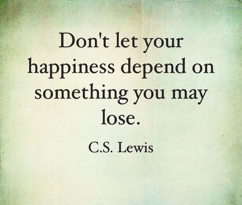C. S. Lewis-content