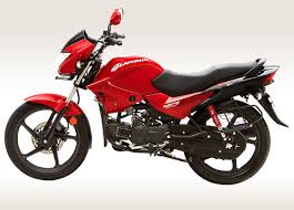 Hero Glamor - top bikes in India
