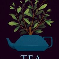 George Bletsis - Tea - Camellia Sinensis