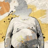 Gerald Scarfe has chosen the Best New Illustrators of NOISE Festival 2014
