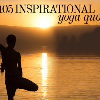 105 Inspirational Yoga Quotes