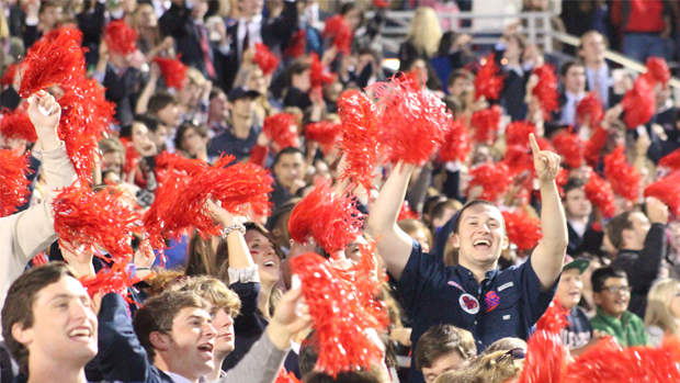 Put Your Money Where Your Mouth Is; Fill The Vaught
