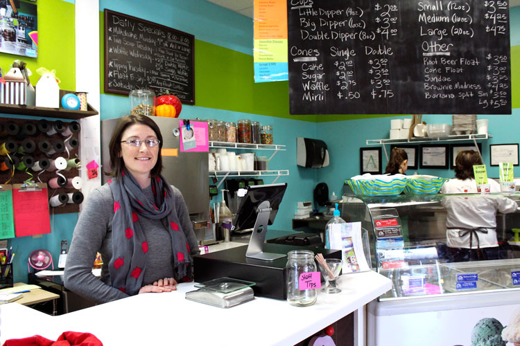 Holli's Sweet Tooth to Close Location on Oxford, Mississippi Square