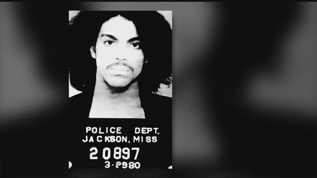 When Prince Stole Emergency Airplane Equipment in Jackson, MS