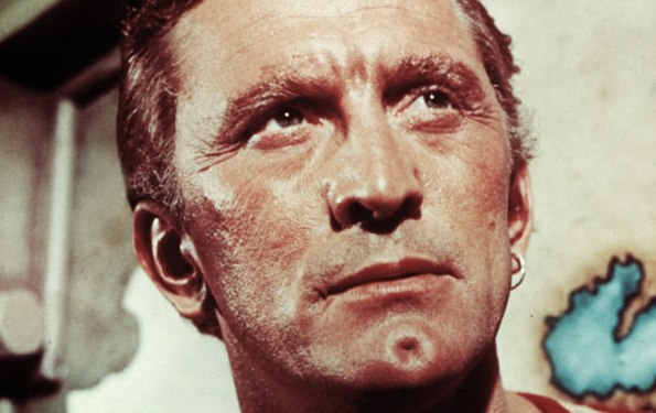 British Film Institute: Kirk Douglas