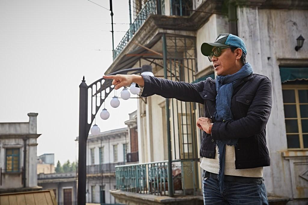 1st London East Asia Film Festival Kim Jee Woon Interview