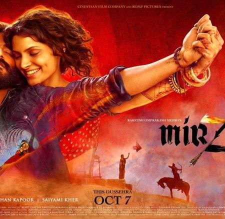 An Interview With Harshvardhan Kapoor, Saiyami Kher and Rakesh Omprakash Mehra For MIRZYA