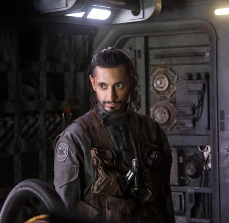 Riz Ahmed: First Pakistani In ROGUE ONE A STAR WARS STORY Plays The Role Of Bodhi Rook
