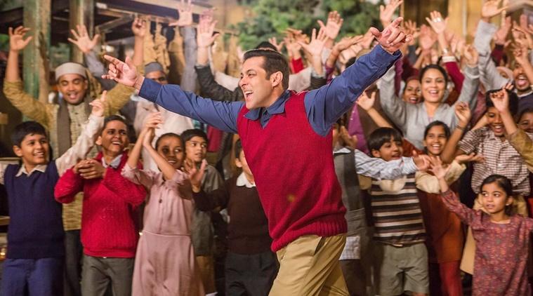 Yash Raj Films to distribute Salman Khans' Film TUBELIGHT overseas
