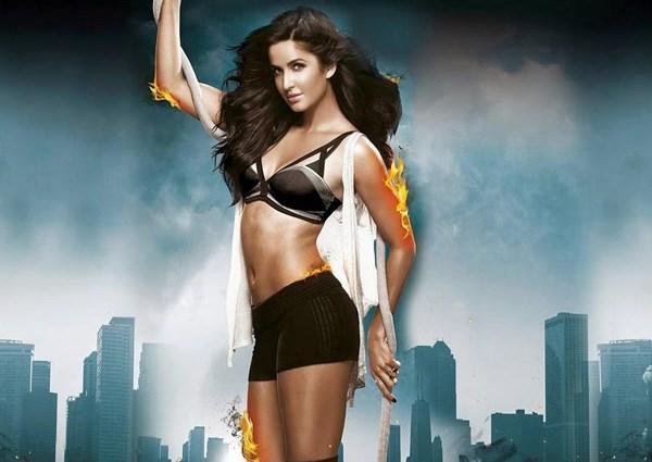 THUGS OF HINDUSTAN Katrina Kaif joins Yash Raj Films