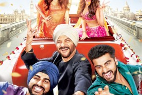 Anees Bazmee's mutli starrer Mubarakan Trailer Out Now