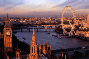 Most Prestigious Office Addresses in London