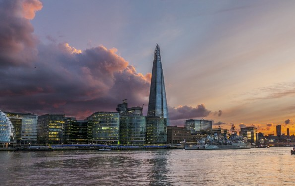How Will London's Skyline Change