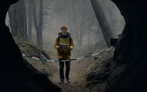 Netflix: DARK German Original Series Renewed For a Second Season
