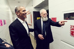 Netflix MY NEXT GUEST NEEDS NO INTRODUCTION WITH DAVID LETTERMAN To Launch This January