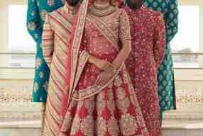 Indian fashion luminary, Sabyasachi, among leading couturiers to attend  Aashni + Co Wedding Show 2018  at Somerset House