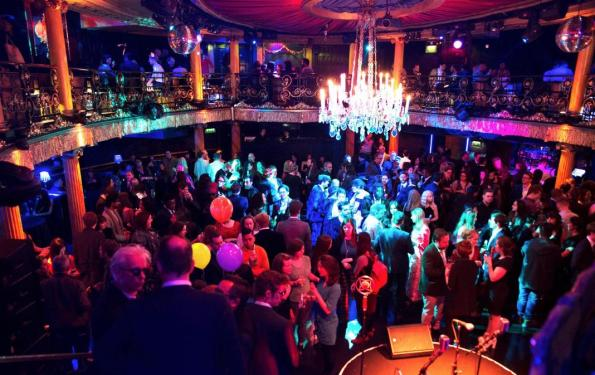 Raindance Announces The 5th Annual Independent Filmmaker's Ball