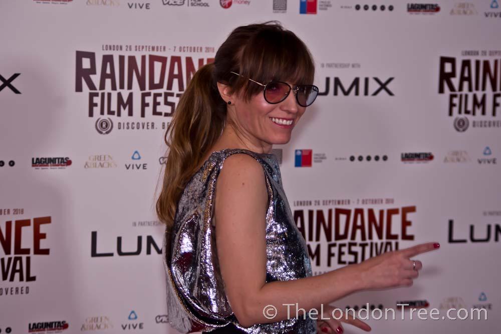 Marialy Rivas's PRINCESITA Opens The Raindance Film Festival In London