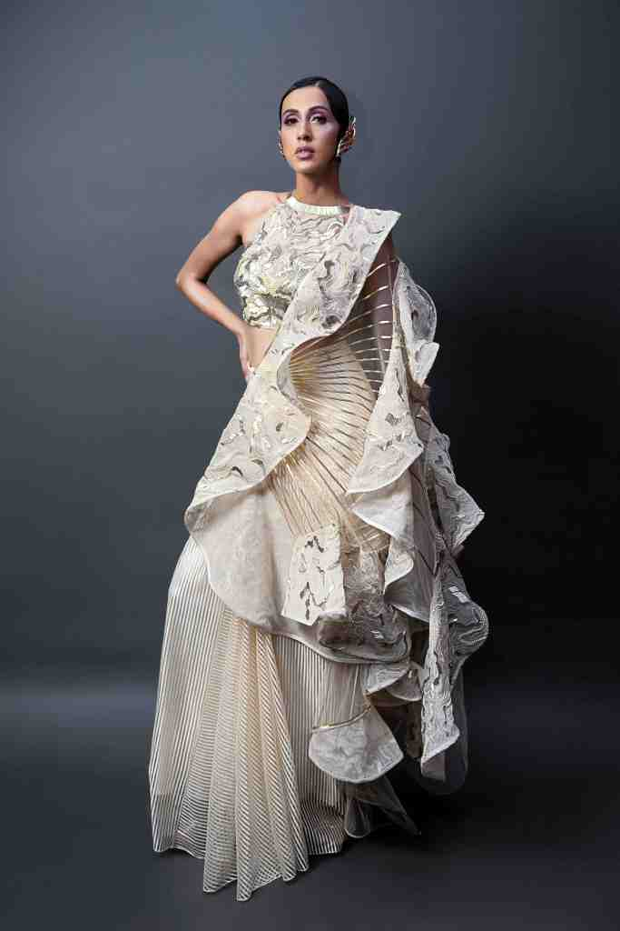 Abhinav Mishra and Amit Aggarwal to showcase latest Bridal