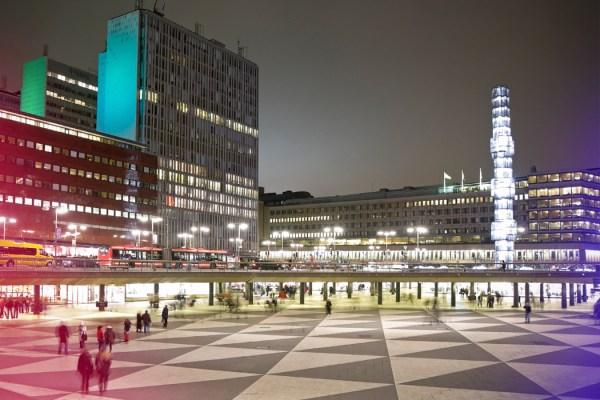 Sweden-Svezia-Stockholm-Stoccolma-Sergels-torg-thelostavocado