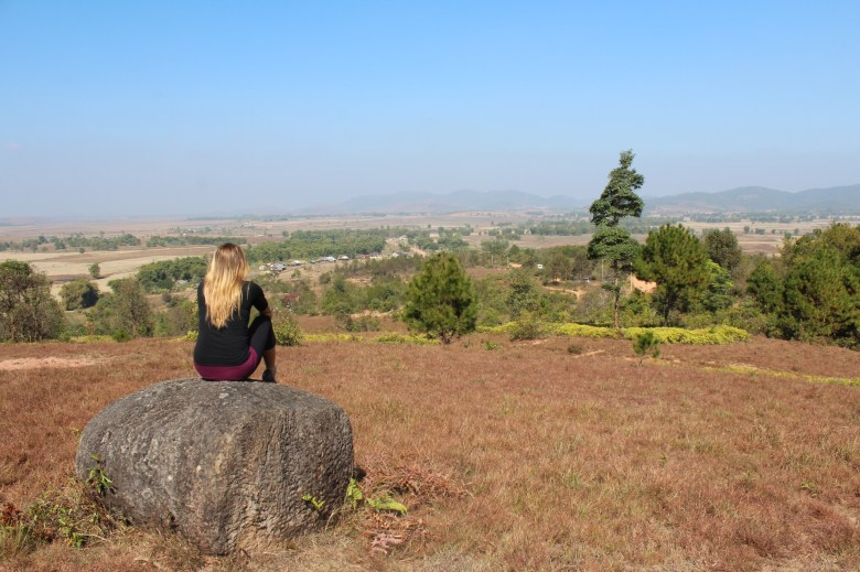 Phonsavan Plain of Jars