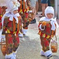 Traditional dress of Belgium: A charming European attire
