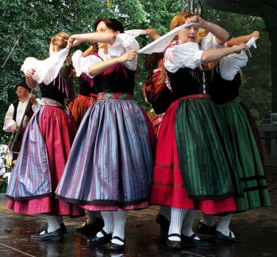 Colors of Bohemian cuture - Czech Reoublic - Image by Donald JudgeColors of Bohemian cuture - Czech Reoublic - Image by Donald Judge