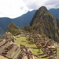 What to Know About Visiting Machu Picchu