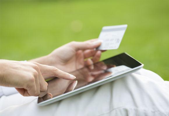 Hay quienes prefieren las compras online