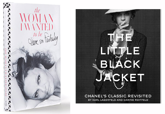 'The Woman I Wanted To Be' y 'The Little Black Jacket'
