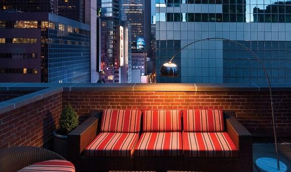 Si viajas a Nueva York, éste es tu hotel
