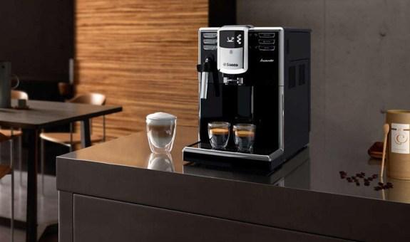 Un café de lujo