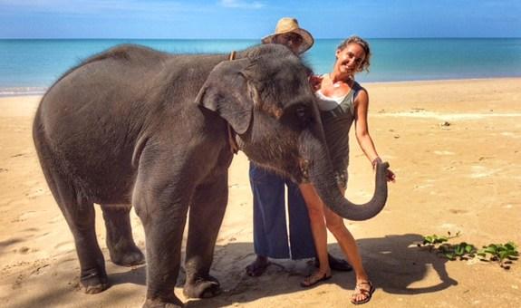 Tailandia para disfrutar como un niño