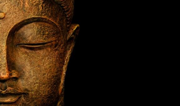 El paraíso budista del hemisferio sur