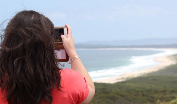 Australia y sus impresionantes playas