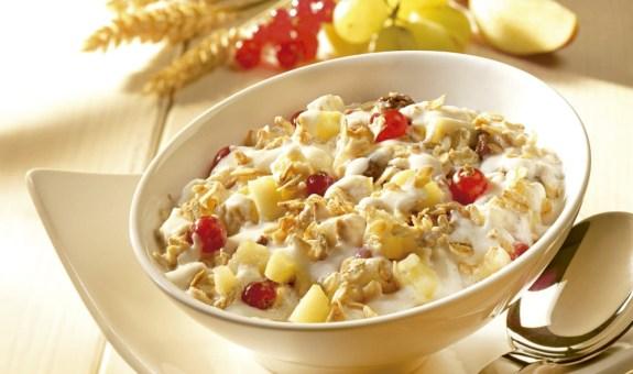 El desayuno más sano, energético (y sin azúcares añadidos)