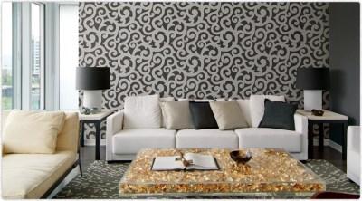 8 Dangerous Chemicals in Wallpaper | The Luxury Spot