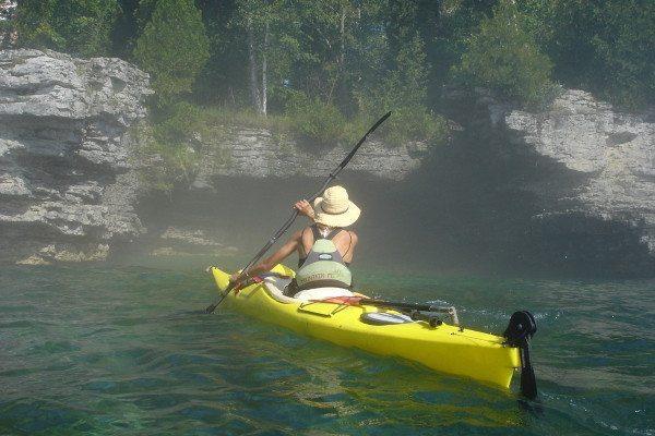 door-county-kayak-cave-point-1