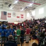 The Great Thing about Vex Robotics
