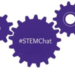 #STEMchat on Engineering and Tweens is Tonight