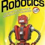 Robotics Book Giveaway