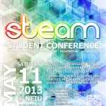 STEAM Conference for Chicago Youth at Northeastern