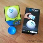 Help Your Kids Soar, Not Slide, This Summer. And Sphero 2.0 Giveaway!