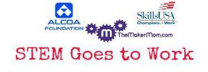 STEM jobs