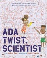 Ada Twist, Scientist, Book Review