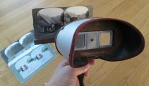 Stereoscope: Throwback Thursday
