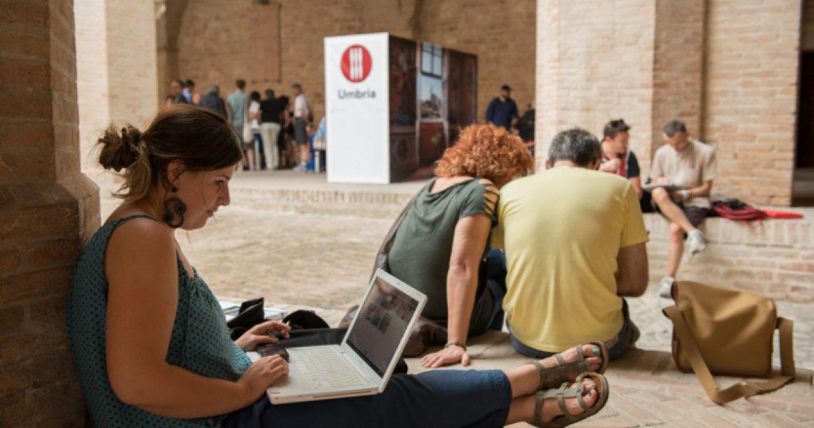 L'Umbria World Fest premia i tuoi portfolio fotografici