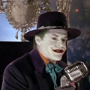 Talkin' BATMAN with Simon Columb