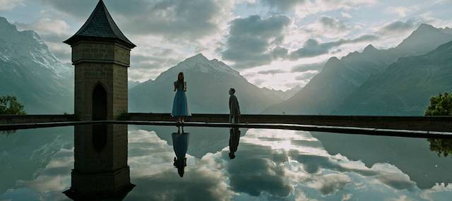 Episode 172 – A CURE FOR WELLNESS